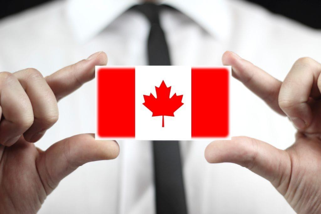 مهاجرت به کانادا ، مهاجرت به کانادا از طریق تجربه کانادایی