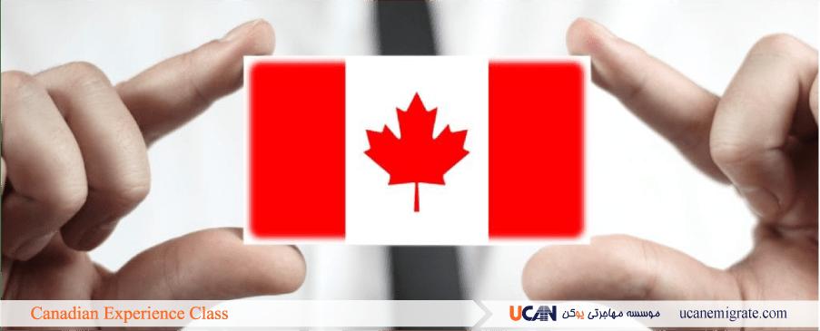 مهاجرت به کانادا از طریق تجربه کانادایی
