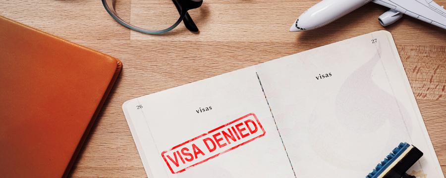 ویزای مولتیپل کانادا اعتراض ریجکتی ویزا
