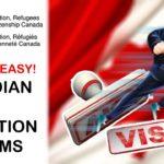 سریعترین راه مهاجرت به کانادا در سیستم رتبه بندی جامع اکسپرس اینتری