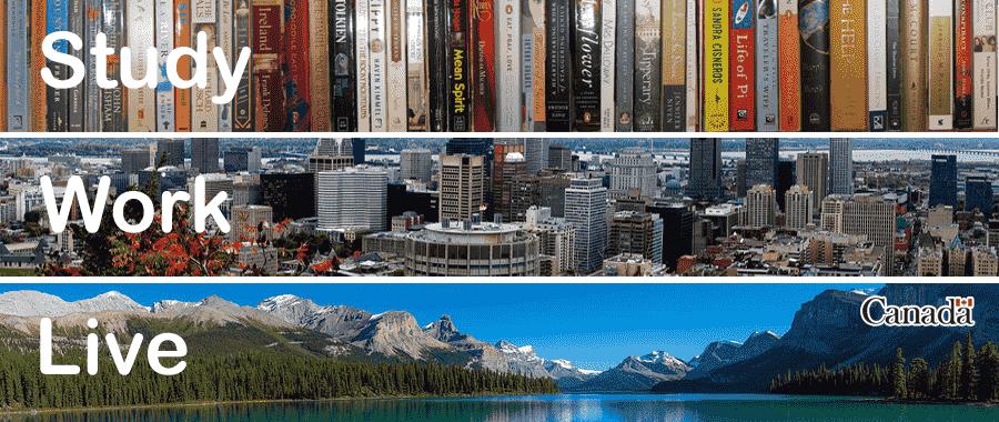 ویزای کار پس از تحصیل کانادا