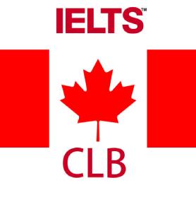 نحوه معادل سازی و تبدیل CLB ، تبدیل clb به  ielts