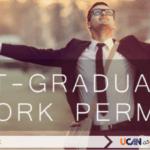 بررسی شرایط تبدیل ویزای تحصیلی به کاری کانادا در سال 2021