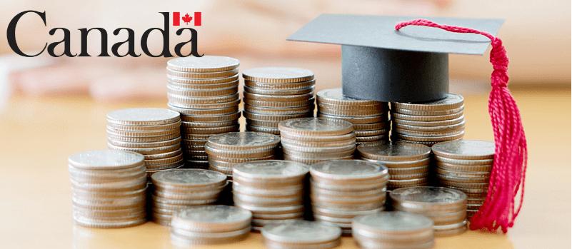 گردش حساب برای سفارت کانادا ، تمکن مالی برای ویزای تحصیلی کانادا