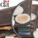 گواهی تمکن مالی کانادا جهت مهاجرت و اقامت