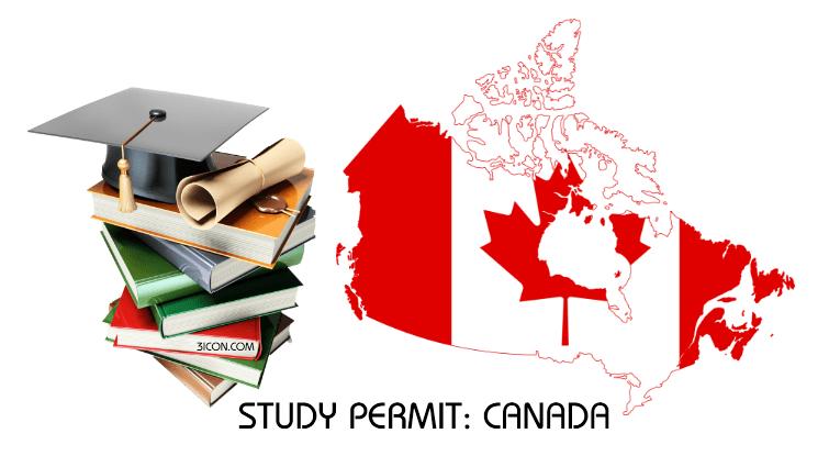 مجوز تحصیلی کانادا