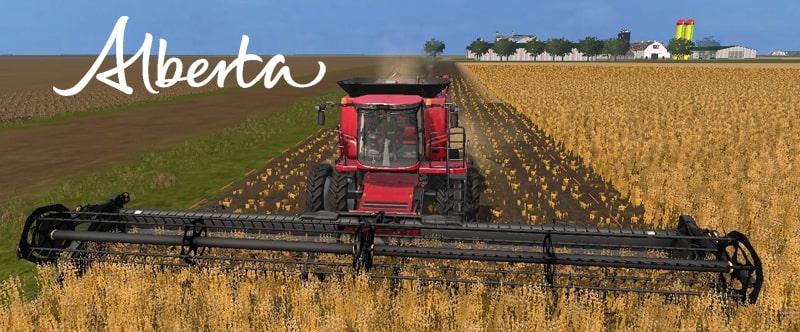 اقامت سرمایه گذاری آلبرتا مهاجرت خود اشتغالی کشاورزی آلبرتا