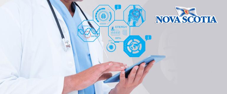 مهاجرت پزشکان به نوااسکوشیا Physician