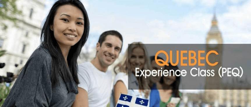 مهاجرت به کانادا از طریق PEQ ، ویزای PEQ کبک