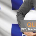 مهاجرت به کانادا از طریق PEQ  ، دسته نیروی کار خارجی کبک