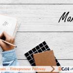 برنامه کارآفرینی مانیتوبا Entrepreneur Pathway