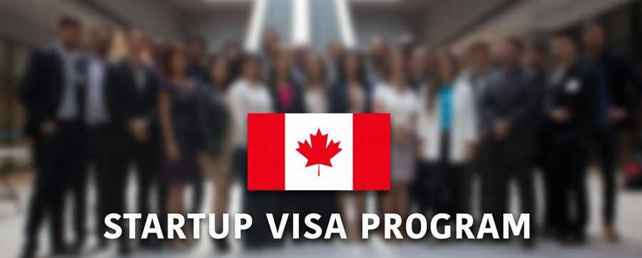 اخذ ویزای استارتاپ کانادا