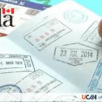 تبدیل ویزای توریستی کانادا به تحصیلی ، کار و اقامت