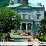 دانشگاه مک گیل مونترال