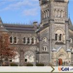 شرایط پذیرش دانشگاه تورنتو کانادا