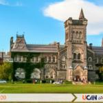 رنکینگ بهترین دانشگاه های کانادا در سال 2021