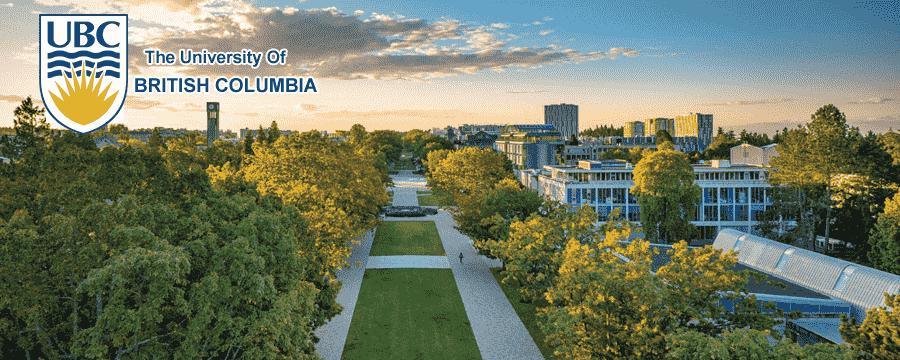 بهترین دانشگاه های کانادا بریتیش کلمبیا