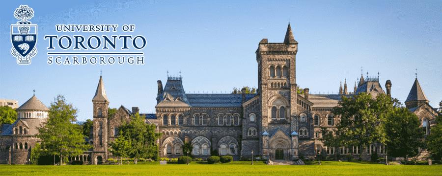 بهترین دانشگاه های کانادا تورنتو
