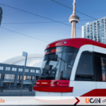 هزینه حمل و نقل عمومی در کانادا تورنتو ونکوور