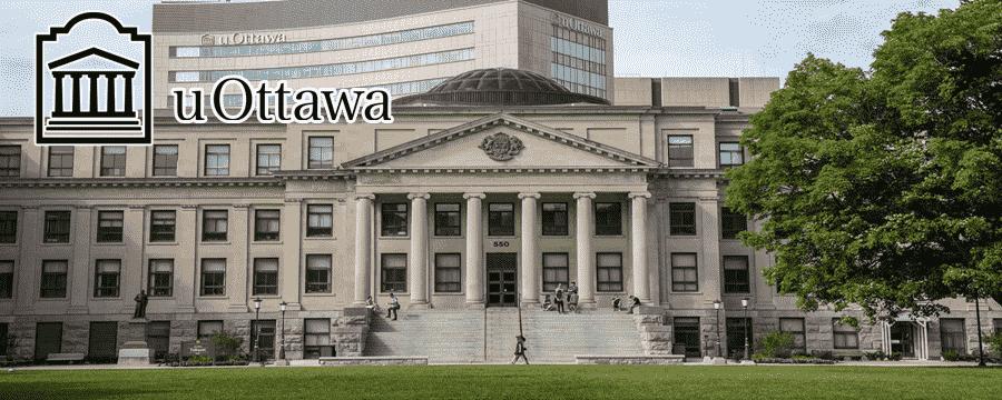 بهترین دانشگاه کانادا اتاوا