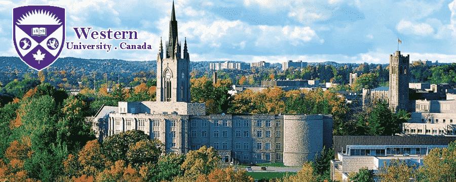 برترین دانشگاه کانادا وسترن