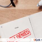 دلایل رد شدن ویزای کانادا ، اعتراض به ریجکت ویزا