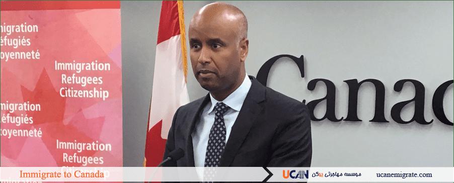اخبار و اطلاعیه کانادا در خصوص پرونده های مهاجرتی و مشکلات ویروس کرونا