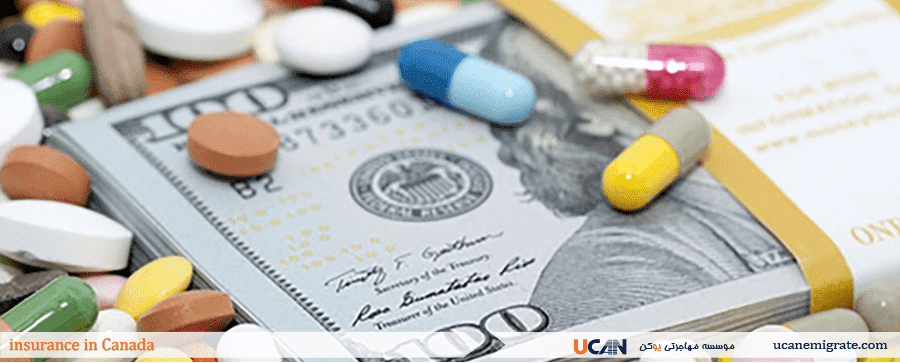 شرایط بیمه خدمات درمانی در کانادا