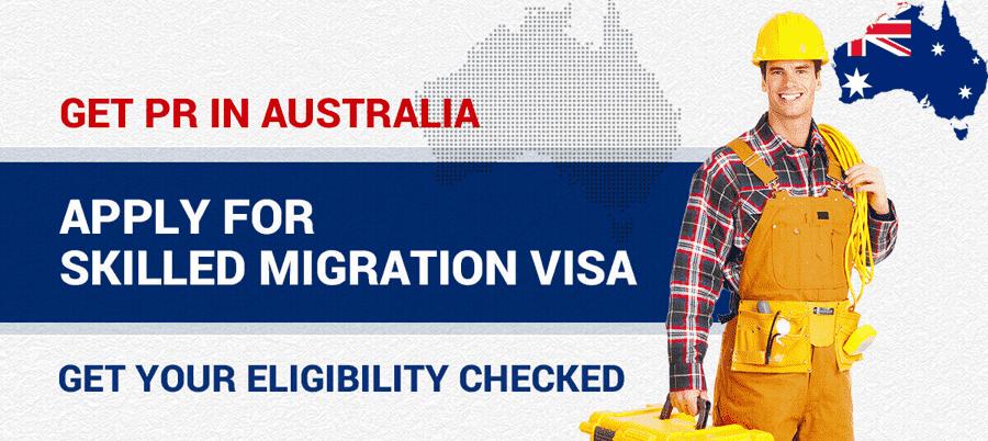 لیست مشاغل ویزای کار استرالیا