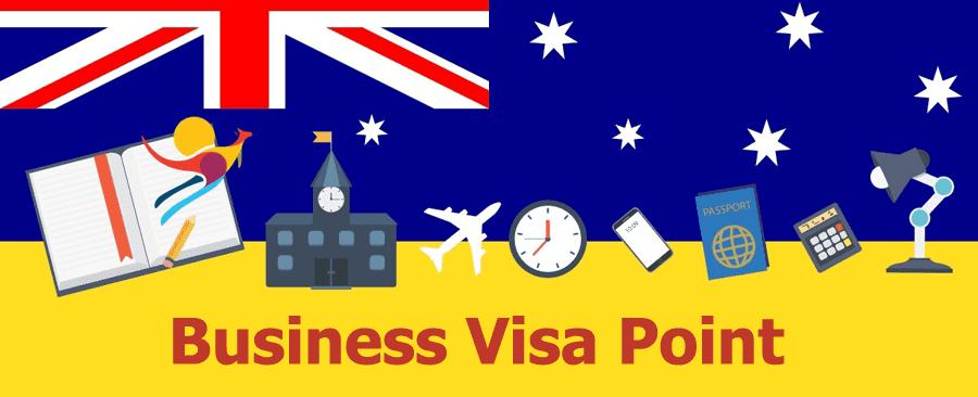 امتیازبندی ویزای سرمایه گذاری در استرالیا