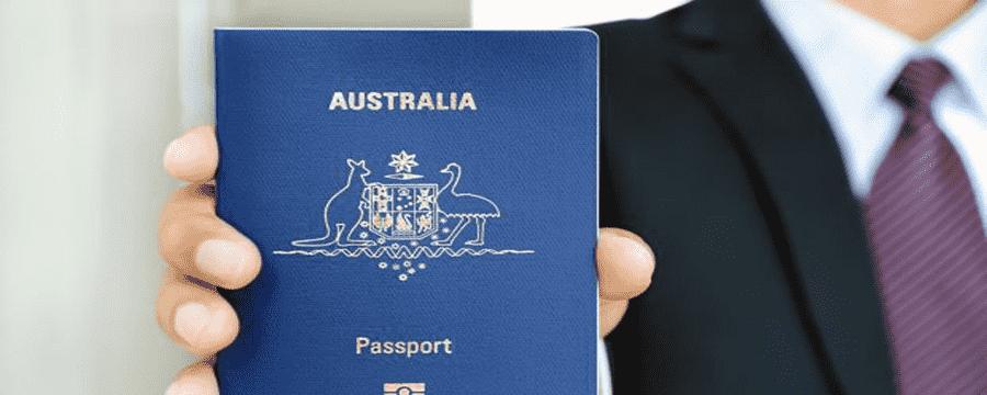 ویزای کار استرالیا و اخذ اقامت و پاسپورت استرالیا