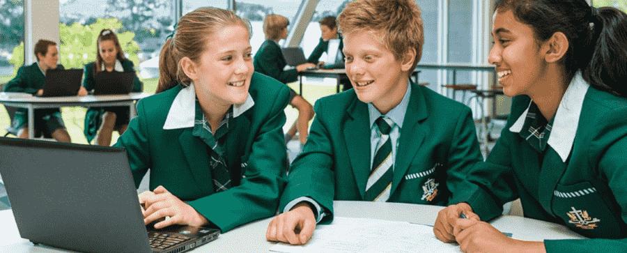 تحصیل در بهترین مدارس استرالیا