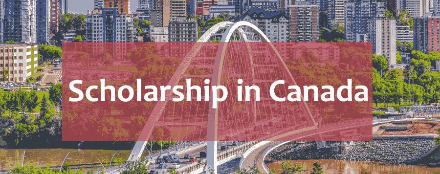ویزای دانشجویی کانادا و بورسیه تحصیلی
