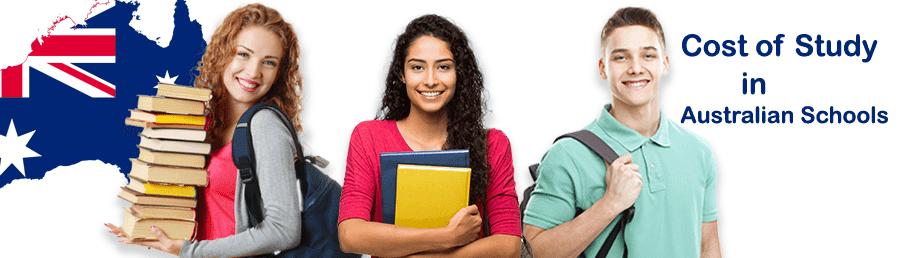 هزینه تحصیل در مدارس استرالیا