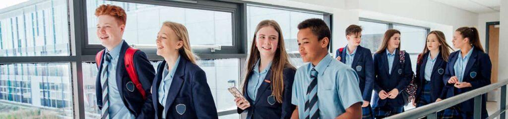 لباس فرم مدارس استرالیا