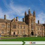 لیست دانشگاه های استرالیا و رنکینگ آنها