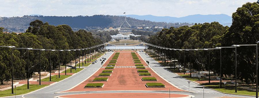هزینه زندگی در استرالیا کانبرا