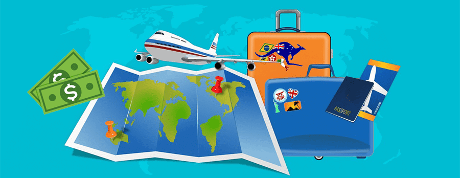 هزینه ویزای توریستی استرالیا