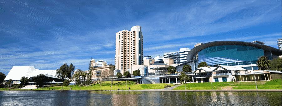 شرایط زندگی در استرالیا آدلاید