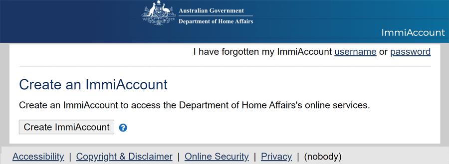 نحوه اقدام برای ویزای توریستی استرالیا