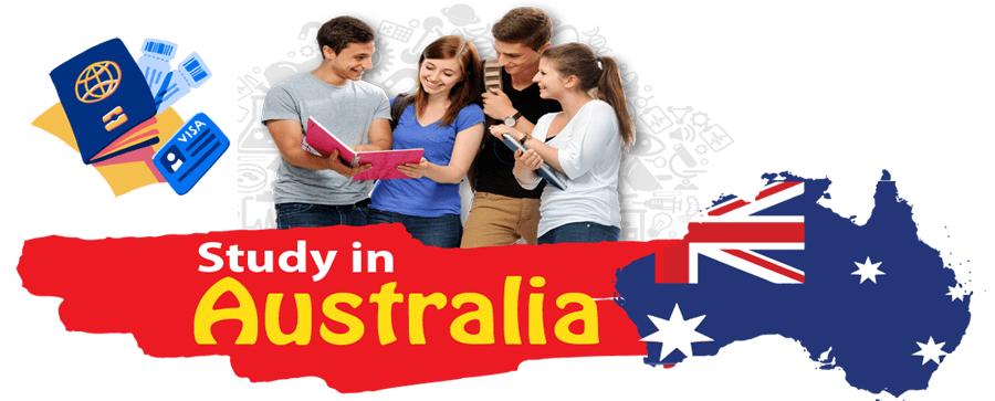 دانشگاه استرالیا ویزای دانشجویی