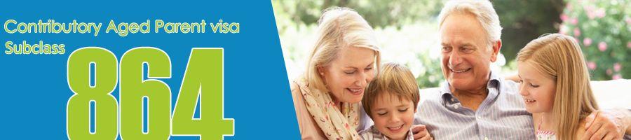 اخذ اقامت والدین در استرالیا