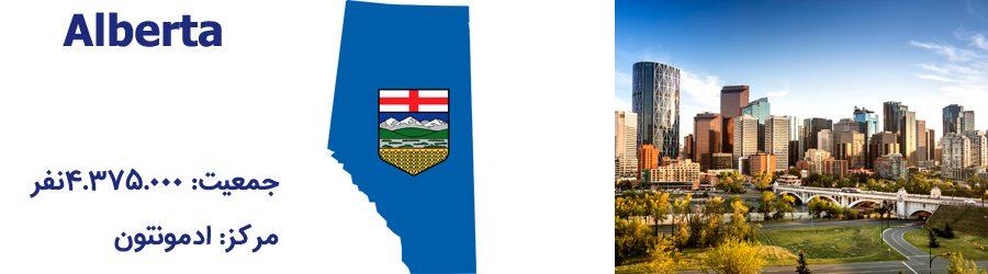 قوانین مهاجرت استانی کانادا