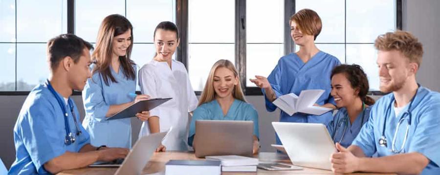 ویزای کار پرستاری در کانادا