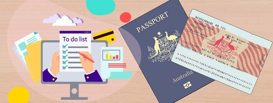 ویزای والدین برای استرالیا
