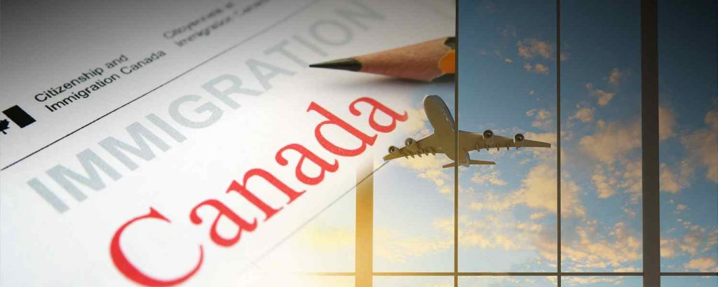 ویزای جاب آفر کانادا