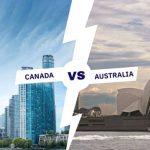 استرالیا یا کانادا، برای مهاجرت ایرانیان کدام بهتر است؟