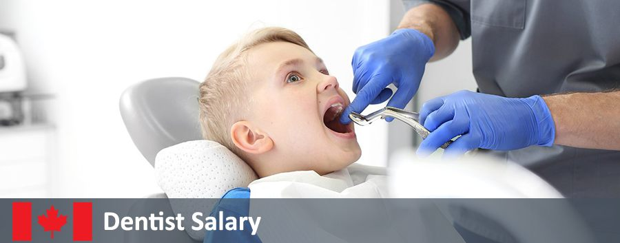 شرایط مهاجرت به کانادا برای دندانپزشکان