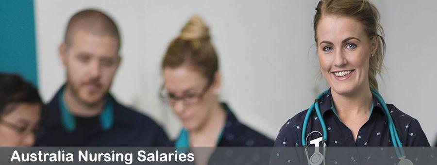 حقوق پرستاران در استرالیا