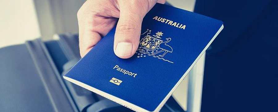 ویزای گاردین استرالیا